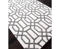 geometric area rugs abbey hand tufted blue rug navy