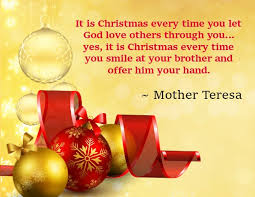 Inspirational Christmas Quotes Impressive Top Inspirational Christmas Quotes With Beautiful Images Christmas