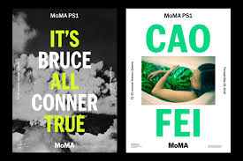 Moma Identity Design Moma By Made Thought The Brand Identity