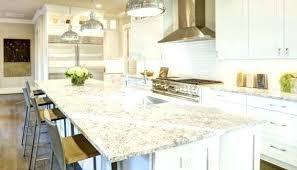 granite overlay countertops white subway tile modern kitchen design how much do thin countertop cost