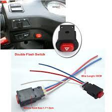 Free Shripping <b>2 pcs Motorcycle</b> Double Flash Turn Signal Flasher ...