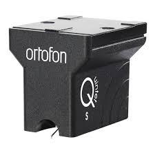 <b>Ortofon Quintet</b> Black S, купить <b>головку звукоснимателя Ortofon</b> ...