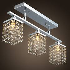 interior spot lighting delectable pleasant kitchen track. lightinthebox 3 light hanging crystal linear chandelier with solid metal fixture candle chandeliers amazon interior spot lighting delectable pleasant kitchen track r