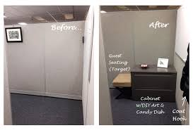 office cubicle wallpaper. My Cubicle Chic Makeover Creative LMent 685x464 Office Wallpaper