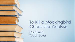 to kill a mockingbird character analysis calpurnia touch love  to kill a mockingbird character analysis calpurnia touch love