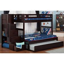 full size of bunk beds full over full bunk beds with trundle and stairs full