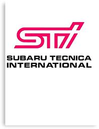subaru tecnica international logo. Unique Logo STI LOGO By Bacarecyclage Throughout Subaru Tecnica International Logo N