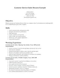 Core Competencies Examples Resume Skills And Competencies For Resume