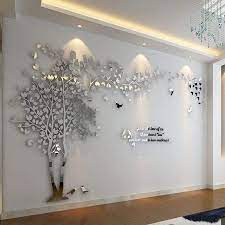 large tree wall sticker decal size