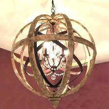 wrought iron sphere chandelier small orb chandelier wrought iron orb chandelier plus wrought iron sphere chandelier