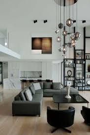Modern living room Grey Sofa Stylowipl Odkrywaj Kolekcjonuj Kupuj High Ceiling Living Room Modern Living Pinterest 2486 Best Modern Living Room Ideas Images In 2019 Colors