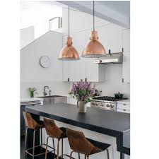 copper pendant lighting. Merle Large Light Copper Ceiling Pendant Lighting