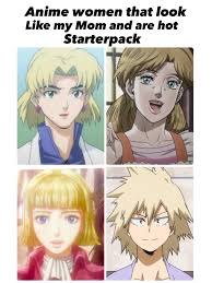 Sur.ly for joomla sur.ly plugin for joomla 2.5/3.0 is free of charge. Anime Women That Look Like My Mom And Are Hot Starter Pack Starterpacks