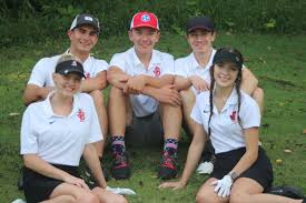 Get to Know the Jo Byrns Senior Golfers | Sports |  robertsoncountyconnection.com