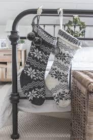 gray christmas stockings. Interesting Stockings Christmas Stockings Decorating Ideas For Gray Christmas Stockings