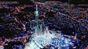 46+] Mecca HD Wallpaper on WallpaperSafari