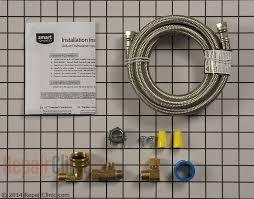 montgomery wards dishwasher water line installation kit