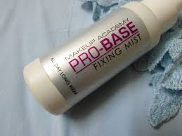 mua pro base fixing mist review makeup fixing spray india face mist