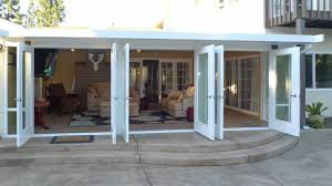 how to enclose a patio with walls