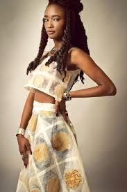 Msu Fashion Design Program Msu Student Fashion Designer Receives National Recognition