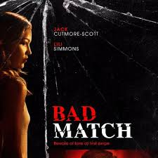Bad Match (2017) español
