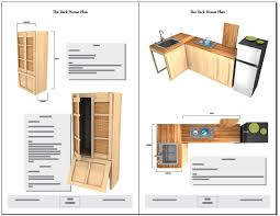 Small Picture Tiny Tack House Plans The Tiny Tack House