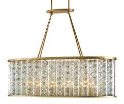 best gold modern chandelier gold oval iron and glass modern chandelier the designer insider