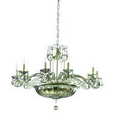 bowl chandelier alabaster bowl pendant chandelier