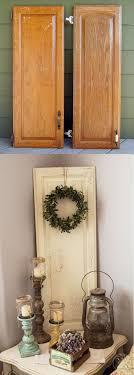 Reuse Kitchen Cabinets Best 20 Old Cabinet Doors Ideas On Pinterest Cabinet Door