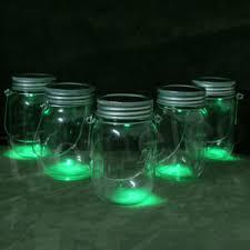 Mason Jars With Decorative Lids Homeleo Solar Mason Jar Lid Insert Mason Jar Lantern Homeleo 53