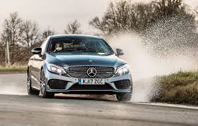 Joining the ranks of the amg family, the car sits between its two sibling models, the c300 and the c63. Mercedes Amg C43 Coupe 2018 Long Term Test Review Car Magazine