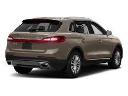 2018 lincoln iced mocha. simple lincoln iced mocha metallic 2018 lincoln mkx pictures reserve awd photos rear  view intended lincoln iced mocha i