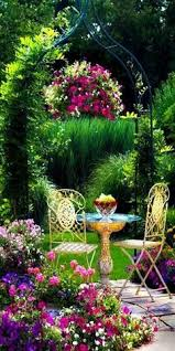 Small Picture PHOTOS People Actually Have Gardens Like This Garden ideas
