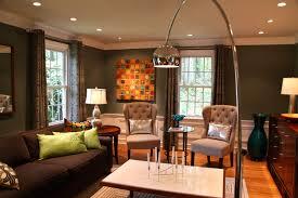 Galleryof Lighting A Living Room Home And Interior Livingroom Lights ...
