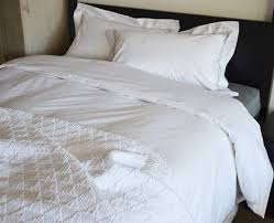 egyptian cotton bedding hotel collection