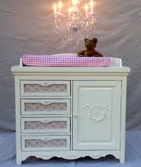 Vintage Ba Changing Table Or Dresser In Baby Changing Table Dresser What  You Will Have In