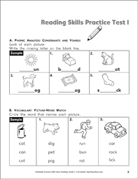 In this reading worksheet, your child will listen to and read a short story, then draw what comes next and create a title for the story. 1st Grade Worksheets Printables Lesson Plans Scholastic