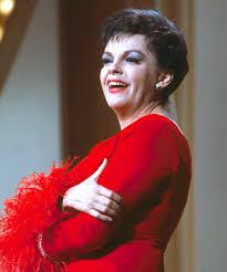 New Judy Garland Movie Trailer Starring Renee Zellweger