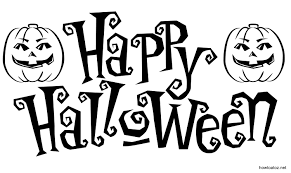free halloween decoration template happy halloween 1 halloween decoration stencils and templates celebrate everything on scary pumpkin stencils free printable