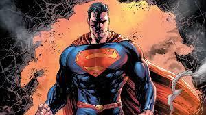 Superman wallpaper, Superman comic art ...