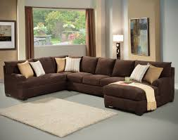 brown sectional sofas. Unique Sofas Cool Brown Sectional Sofas  Beautiful 20 In  Contemporary Sofa Inspiration With L