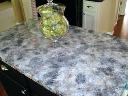 painting countertops to look like granite marble look paint to look like granite with jar simple painting countertops to look like