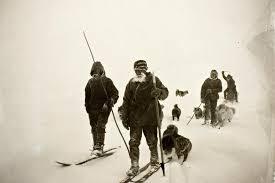 История беговых лыж История лыж