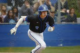2021 MLB Draft Scouting Report: SS ...