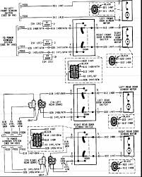 Wiring diagram jeep grand cherokee driver door new radio wire 94 1994 schematic distributor 960