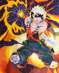 Check out our anime art commission selection for the very best in unique or custom, handmade pieces from our digital shops. Tori Anne Art On Twitter Follow Tori Anne Art On Instagram For More Mha Myheroacademia Bakugo Kacchan Deku Bakugo Anime Art Animeart Animeartist Copicmarkers Prismacolor Follow Animeart Animeboy Sketch Drawing Artistic Fanart
