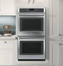 14 great ge caf doubl wall oven double wall oven gas wall oven pertaining to