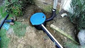 outside sump pump installation outdoor automatic the design how to