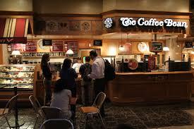 coffee bar. Cafe: Coffee Bar I