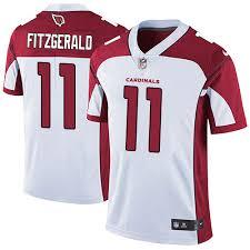 Cardinals Jersey Fitzgerald Youth Arizona